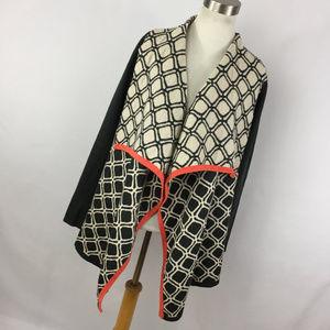 41 Hawthorn Stitch Fix M Medium Cardigan Gray